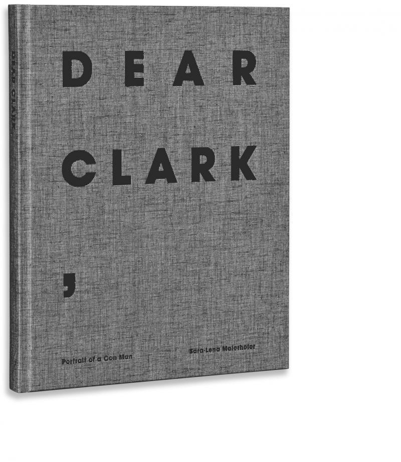 Dear Clark,